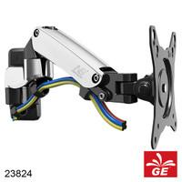 "NB F150 Bracket 360 Degree 17""-27"" Monitor Holder Gas Spring Ar"