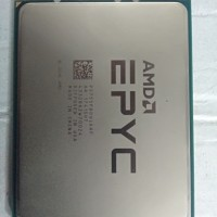 AMD EPYC 7551 32-Core 2.0 GHz (3.0 GHz Turbo)