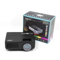 Mini Projector Proyektor Wifi Wireless EUG600D EUG D600 1500 Lumens