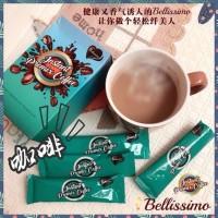Bellissimo Belissimo Bellisimo Instan Premix Coffee Drink