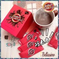 Bellissimo Belissimo Bellisimo Chocolate Instan Drink minuman diet