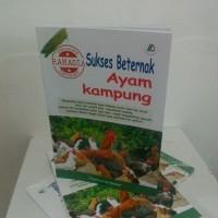 Buku Rahasia Sukses Beternak Ayam Kampung Nuansa Aulia