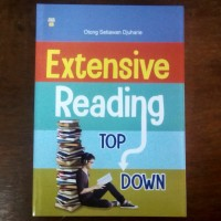 Buku Extensive Reading Top Down Yrama Widya