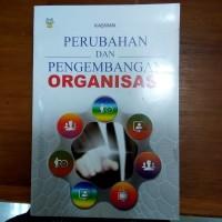 Buku Perubahan dan Pengembangan Organisasi Yrama Widya