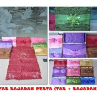 promo Promo Cuci Gudang Tas + Sajadah Pesta Best Seller