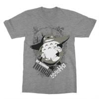 Kaos Anime My Neighbor Totoro 1 - Anime - Manga - Tshirt