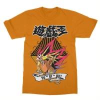 Kaos Anime Yu Gi Oh - Anime - Manga - Tshirt