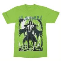 Kaos Anime Bleach Ulquiorra Schiffer - Anime - Manga - Tshirt