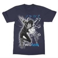 Kaos Anime Noragami Yatogami - Anime - Manga - Tshirt