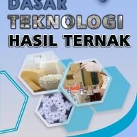 Buku Dasar Teknologi Hasil Ternak