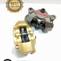 Kaliper Brembo Full Cnc Universal Motor