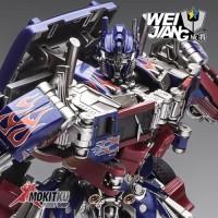 WeiJiang Optimus Prime SS05