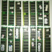 RAM PC/LAPTOP 2nd DDR1 DDR2 DDR3 Memory