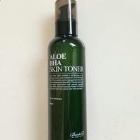 Share 30 ml Benton aloe BHA skin toner original