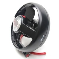 TENT FAN W/LIGHT CPX 6 JAPAN