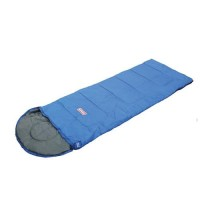 GO! SLEEPING BAG C25 HOODED