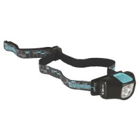 CHT4 Headlamp Blue/Black