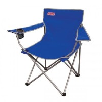 GO! Quad Arm Chair Blue