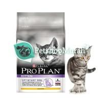 Makanan Kucing Pro Plan Kitten Chicken 7 Kg Proplan Kitten 7Kg