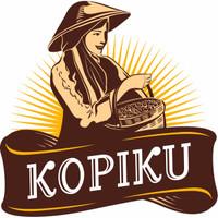 Kopiku - Green Tea Powder House Mix - 1 Kg