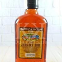 Jamaica Rum Mansion House / Rum Essence 250 ML