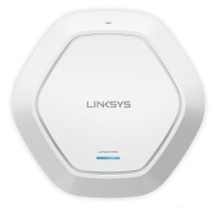Linksys LAPAC1750C-AH AC1750 Dual-Band Cloud Wireless Access Point
