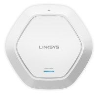Linksys LAPAC1200C-AH AC1200 Dual-Band Cloud Wireless Access Point