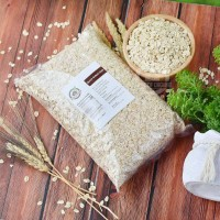 Quick Rolled Oats (Oats Instan) 1 Kg