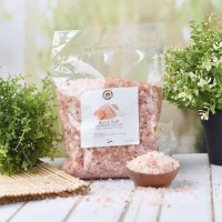 Himalayan Rock Salt - 250 Gr