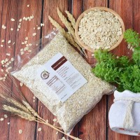 Natural Rolled Oat 2500 Gram