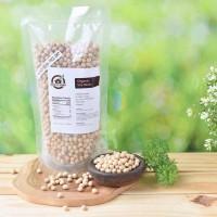 Organic Soy Bean ( Kacang Kedelai Organik ) 1kg
