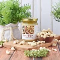 Original Roasted Cashew Butter ( Selai Kacang Mede )