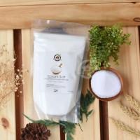 HouseOfOrganix Epsom Salt - 350 Gr