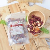 Red Festival Mix (Nuts & Fruits) 300 Gr