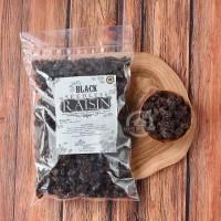 Black Seedless Raisins (Kismis Hitam) 250 Gr