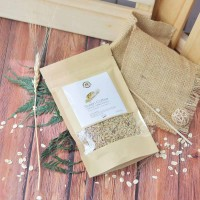 Natural Raw Green Coffee - 100 Gr