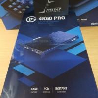 Elgato 4KPRO - Capture 4K Flawlessly - Garansi Resmi DTG 2 Tahun