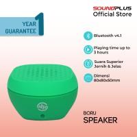 Soundplus - Boru / Speaker Bluetooth v4.1 / Wireless / Portable
