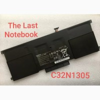 Baterai Batre Laptop ASUS Zenbook UX301 UX301L UX301LA C32N1305 Series