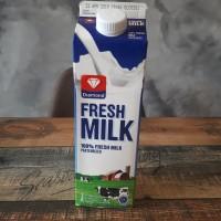 Susu Fresh Milk Diamond