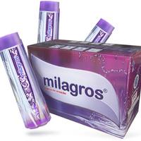 Harga milagros surabaya khusus order pakai gojek gosend promo | antitipu.com