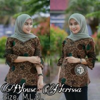 blous tunik batik baju batik3
