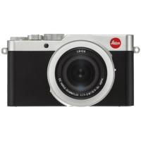 Leica D Lux 7 Silver