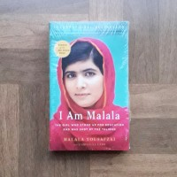 I am Malala (English US/Paperback)