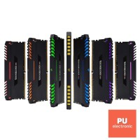 CORSAIR VENGEANCE RGB DDR4 16GB (2x8GB) PC25600 by Pu Electronic