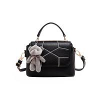 tas boneka free import tas handbag batam murah selempang 22014 wanita