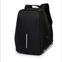 20116 tas import tas ransel pria tas usb port tas backpack batam murah