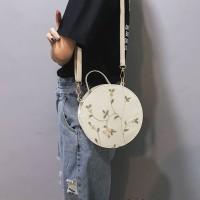 tas wanita selempang slempang bahu shoulder bag tote 20130 import