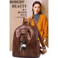 tas wanita ransel tas impor tas import tas punggung 11390 keren murah