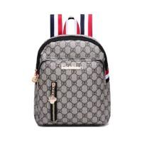 tas wanita impor ransel punggung backpack import 71322 fashion murah